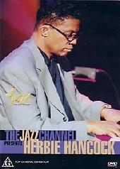 Herbie Hancock - The Channel Press on DVD