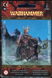 Warhammer Vampire Counts Wight King