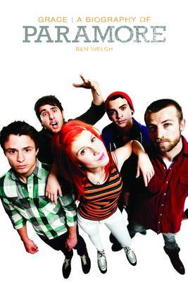 """""""Paramore"""" by Ben Welch"""