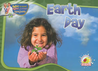 Earth Day by Dr Jean Feldman
