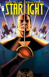 Starlight Volume 1 by Mark Millar
