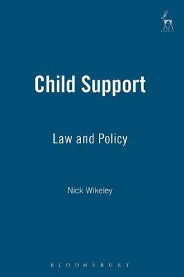 Child Support by Nick Wikeley