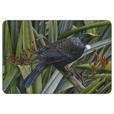 Iconic Birds Placemats (set of 6)
