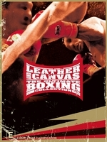 Leather And Canvas - The Ultimate Boxing Collection: Vol. 3 (3 Disc Box Set) on DVD