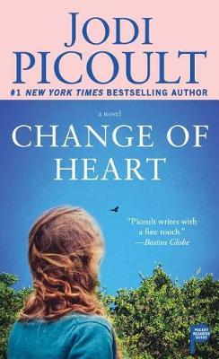 Change of Heart by Jodi Picoult image