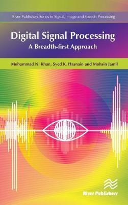 Digital Signal Processing by Muhammad Khan