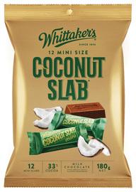 Coconut Slab Mini Slabs