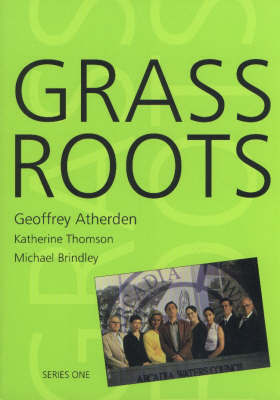 Grass Roots by Geoffrey Atherden image