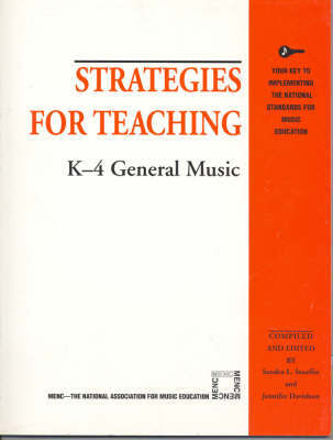 Strategies for Teaching K-4 General Music image