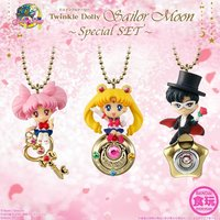 Sailor Moon: Twinkle Dolly - Speciality Set