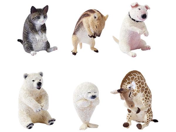 Animal Life: Baby Hug - Mini-Figure (Blind Box)