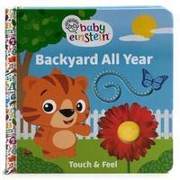 Baby Einstein Backyard All Year by Scarlett Wing