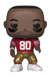 NFL: Legends - Jerry Rice Pop! Vinyl Figure