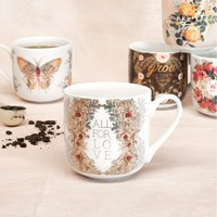Papaya: All for Love Mug