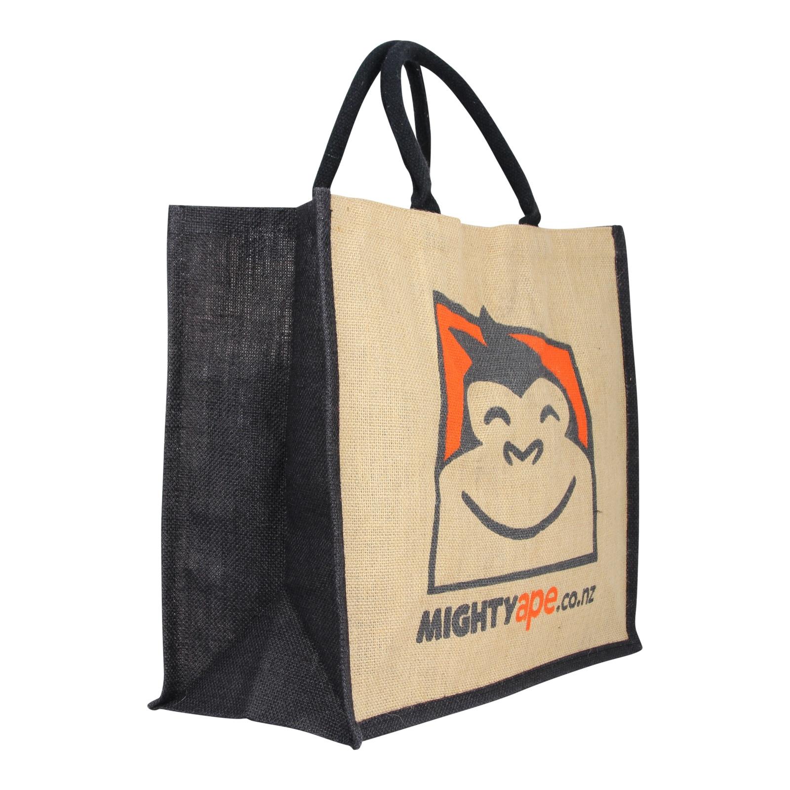Mighty Ape Reusable Eco Shopping Tote Bag image
