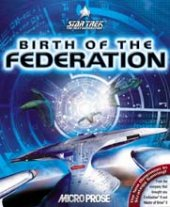 Star Trek Birth of a Federation for PC Games
