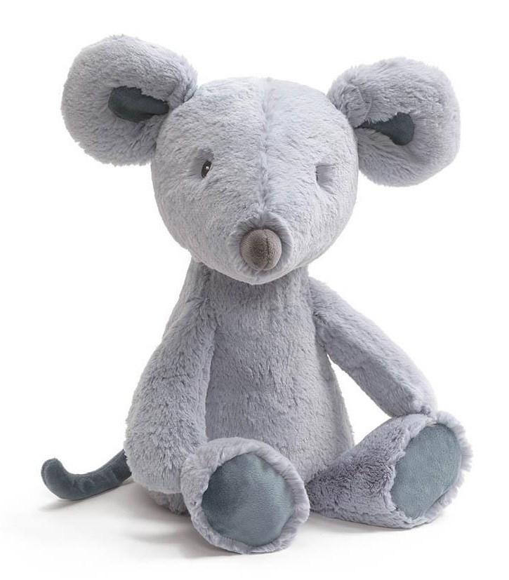 "Gund: Toothpick Mouse - 16"" Plush image"