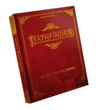 Pathfinder Core Rulebook Special Edition (2nd Edition) by Jason Bulmahn