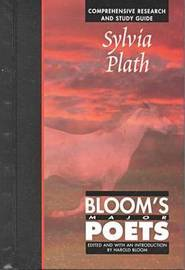 Sylvia Plath image
