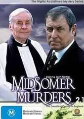 Midsomer Murders - Season 2 - 2.1 on DVD