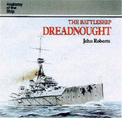 "The Battleship ""Dreadnought"" by . Roberts image"