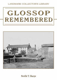 Glossop Remembered by N. Sharpe image