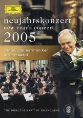 New Year's Concert 2005 -- The Director's Cut on DVD