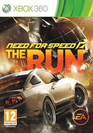 Need For Speed: The Run (Classics) for Xbox 360