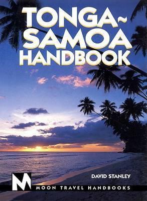 Moon Tonga-Samoa by David Stanley
