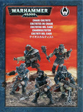 Warhammer 40,000 Chaos Cultists