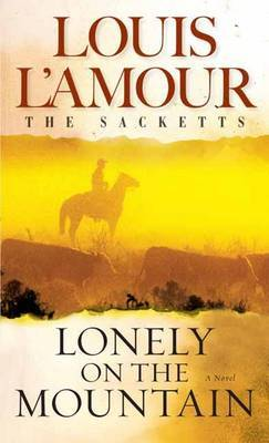 Lonely On The Mount by Louis L'Amour image
