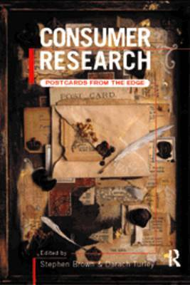 Consumer Research image