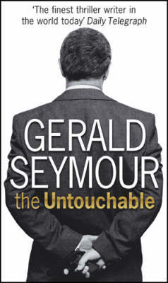 The Untouchable by Gerald Seymour image