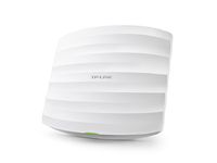 TP-LINK EAP320 AC1200 Wireless Ceiling Mount Access Point image