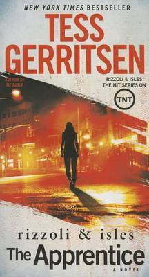 The Apprentice by Tess Gerritsen image