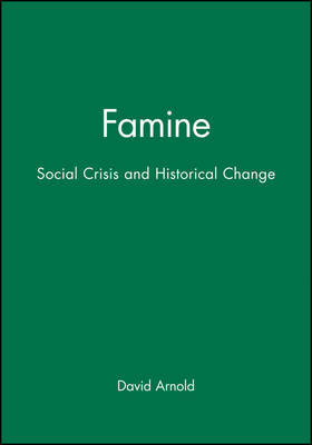 Famine by David Arnold