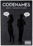 Codenames : Deep Undercover