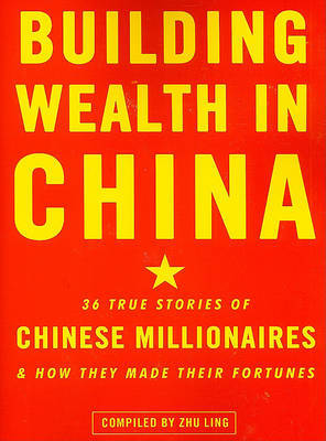 Building Wealth in China image