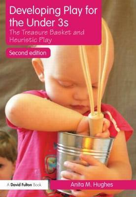 Developing Play for the Under 3s image