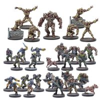 Deadzone: Plague Faction Starter
