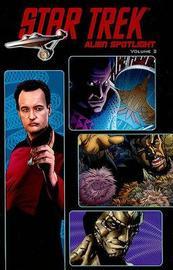 Star Trek: v. 2 by Keith R.A. DeCandido image
