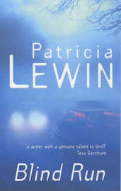 Blind Run by Patricia Lewin image