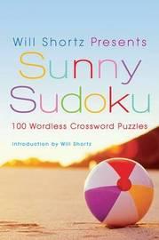 Sunny Sudoku by Will Shortz image