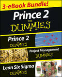 Prince2 for Dummies Three Ebook Bundle by Nick Graham