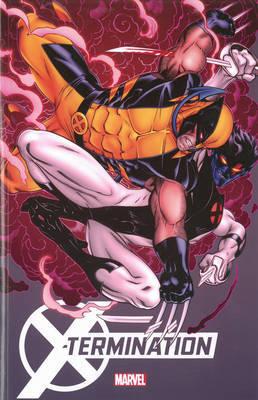 X-men: X-termination by Greg Pak image