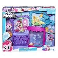 My Little Pony: The Movie - Pinkie Pie Seashell Lagoon