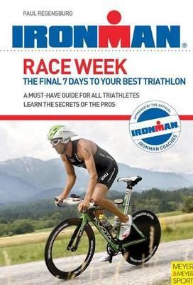 Race Week by Paul Regensburg image