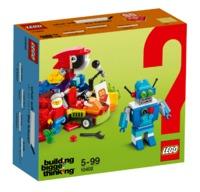 LEGO Classic: Fun Future (10402)