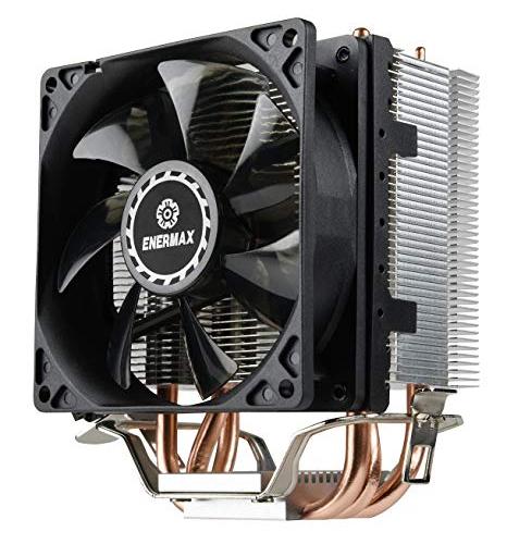 Enermax ETS-N31 AM4 CPU Cooler image