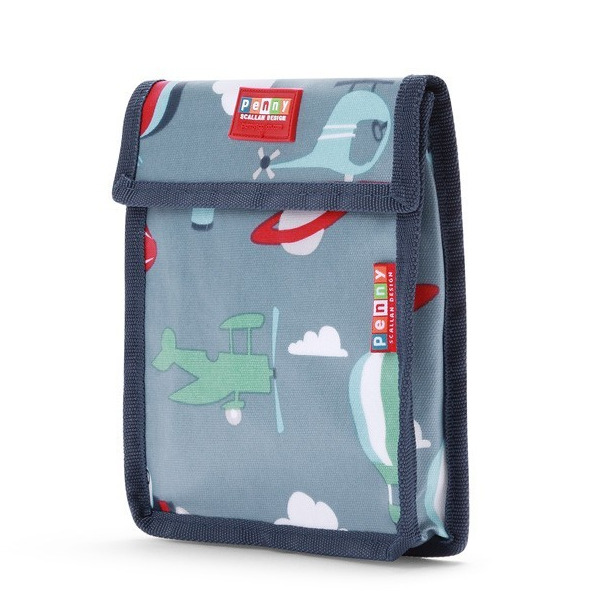 Space Monkey Snack Bag